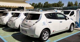 El 20% de los vehículos matriculados de la flota de ALD Automotive en 2020 tienen etiqueta eco y cero