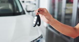 Los vehículos de renting, 5 estrellas en seguridad