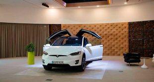 """Málaga acoge el primer hotel """"Electric Car Friendly"""" de España"""