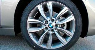 Cómo será el nuevo etiquetado de neumáticos desde mayo