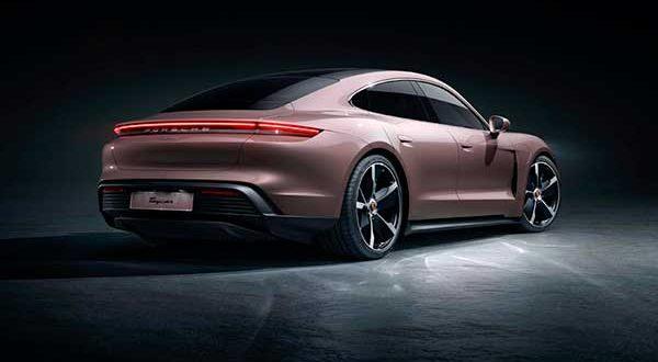 Porsche presenta una nueva versión de acceso de su eléctrico Taycan