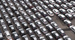 El renting de vehículos, digital y con entrega a domicilio