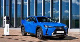 Lexus e Iberdrola se unen para extender la cobertura de cargadores eléctricos en España