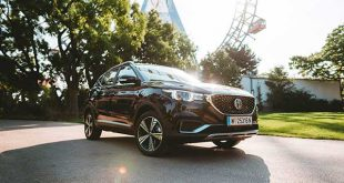 MG regresa a España con dos nuevos SUV eléctricos