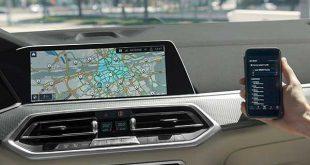 Los híbridos de BMW identificarán cuándo circulan por zonas de bajas emisiones