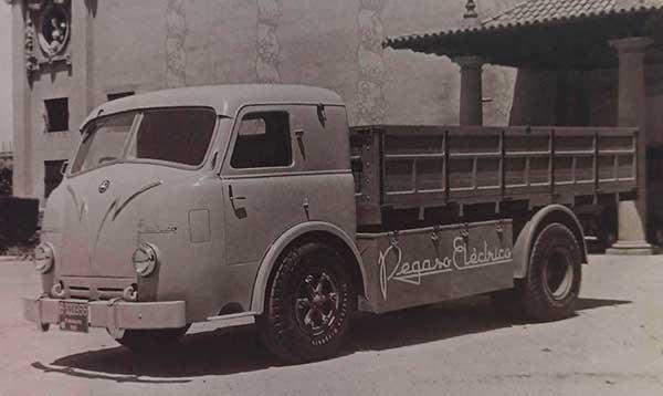 Pegaso Z601