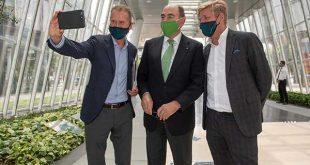 SEAT celebra sus 70 años de historia apostando por la sostenibilidad