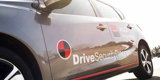 ALD Automotive reivindica la seguridad vial como un pilar de la salud laboral