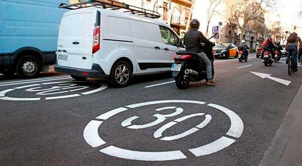 Barcelona contará con 46 nuevos radares en la ciudad