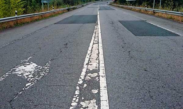 Cómo reclamar por accidente en carreteras