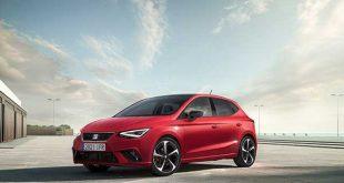 SEAT lanza las renovaciones del Arona y del Ibiza