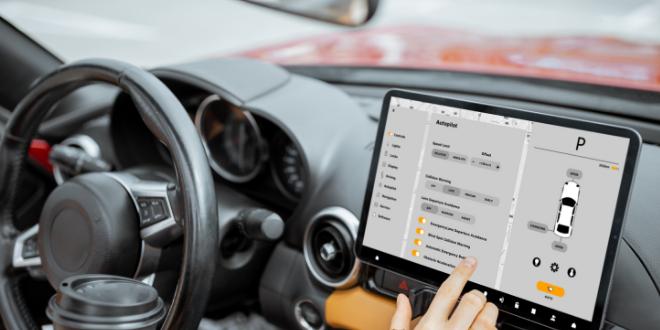 ¿Qué sistemas de ayuda a la conducción serán obligatorios en 2022?