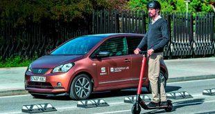 Madrid modificará su Ordenanza de Movilidad Sostenible, afectando a bicicletas y patines