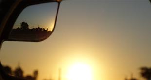Olas de calor: ¿cómo afectan al vehículo y al conductor?