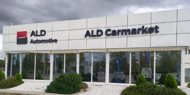 ALD Automotive impulsa el renting de ocasión para particulares con ReDrive en el Salón del VO