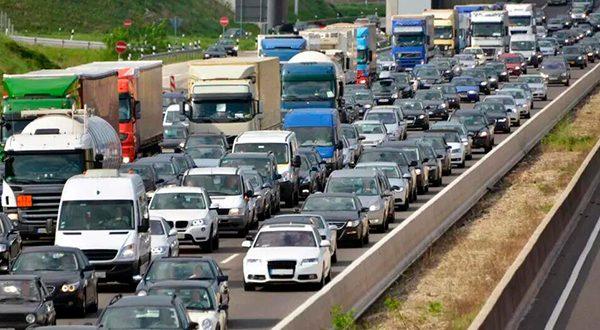 2020 seguridad vial