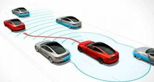 Tesla aparca su sistema de conducción autónoma Autopilot