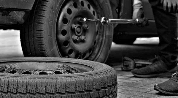 1,5 millones de coches, con defectos graves en los neumáticos