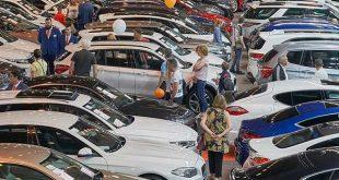 En España se venden 1,7 coches usados por cada nuevo