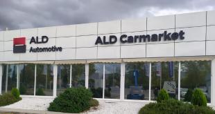 ALD Carmarket, la plataforma digital de venta de VO