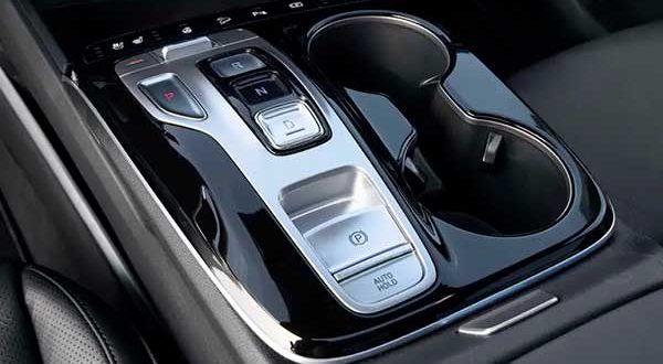 Componentes automóvil