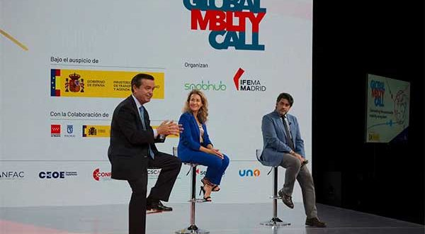 Global Mobilty Call