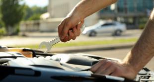 Mantenimiento coches de renting