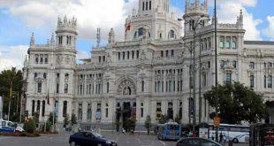Plan electrificación Madrid