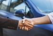 Contratos de renting de vehículos
