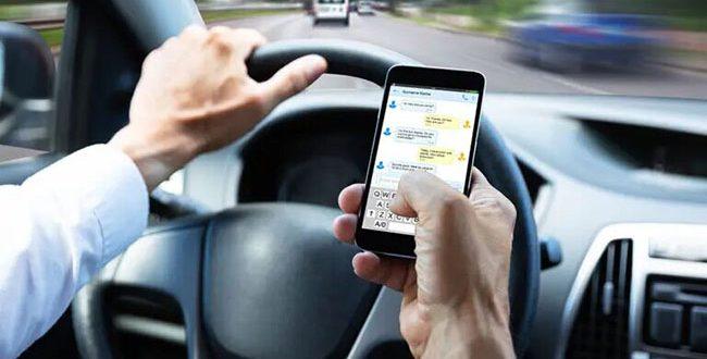 Usar GPS cuando conduces
