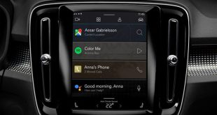 Android Os Volvo